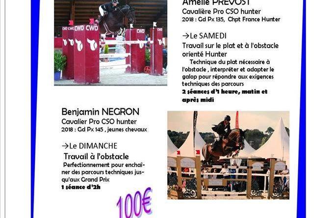 Stage Mathieu Agnel 1