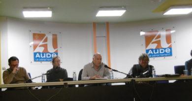 Assemblée Générale du CDE11 et du CDTE11