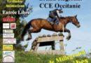Concours Complet à Trèbes 20 et 21 avril