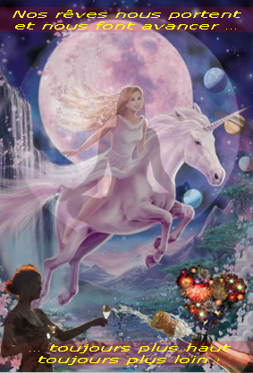 nos rêves-licorne